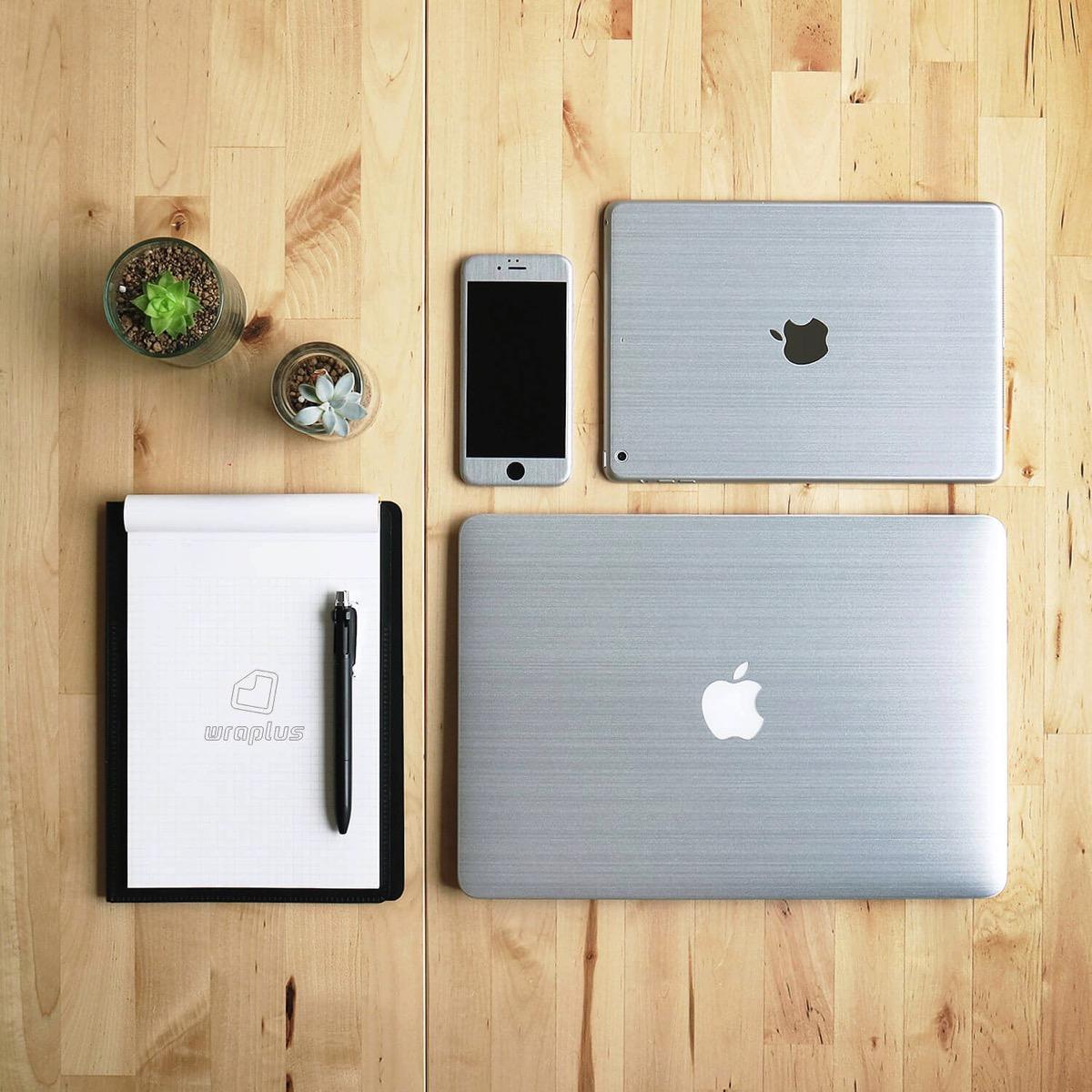 13inch MacBook Pro Skin seal 3