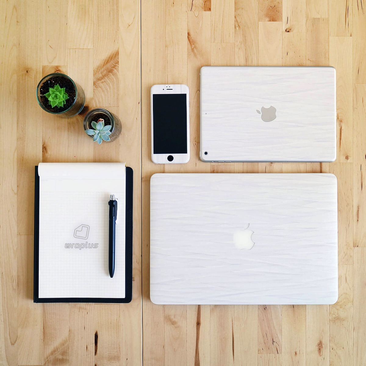 13inch MacBook Pro Skin seal 5