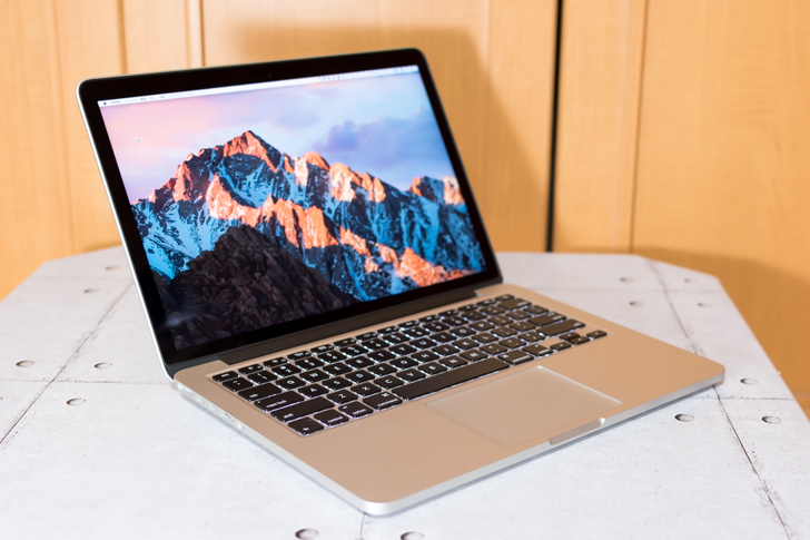 Pro インチ macbook 13