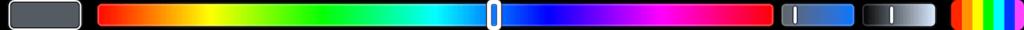 WordPress Touch Bar