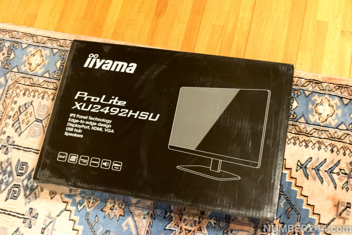 Iiyama XU2492HSU B1 20