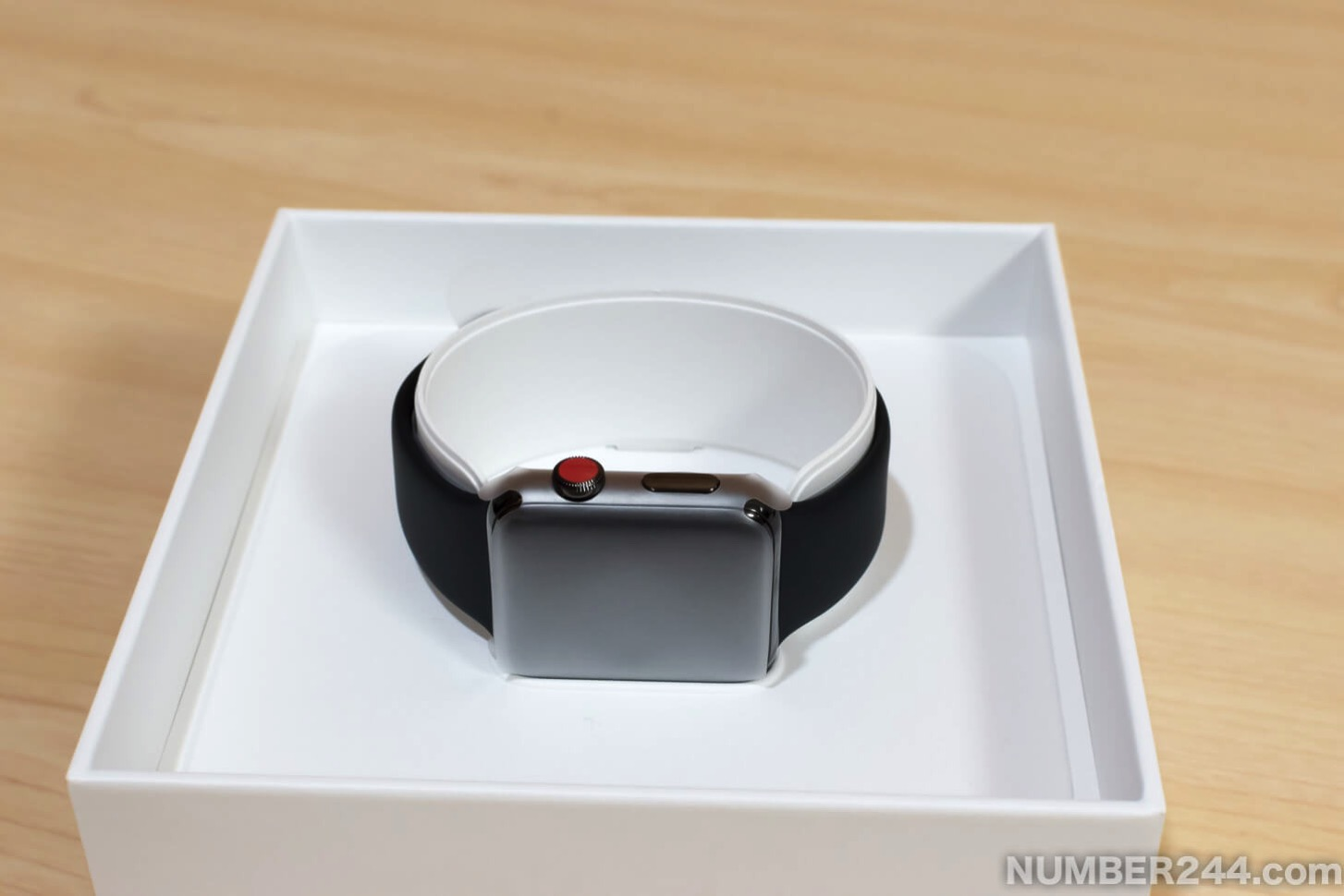 Apple Watch Series 3 unboxing10