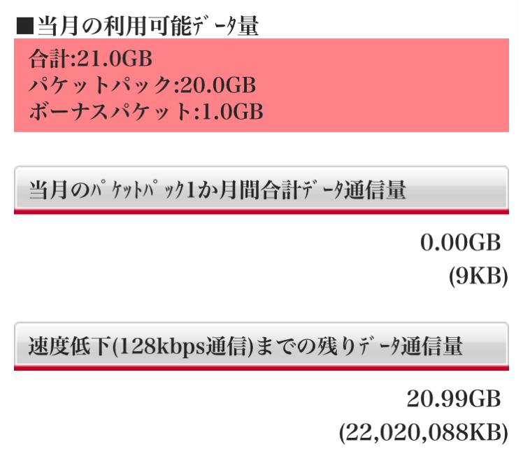 Docomo Ultra Datapack Agreement6