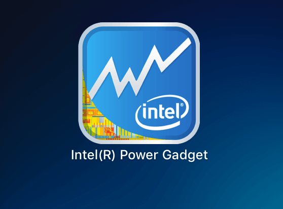 Intel Power Gadget mac 13