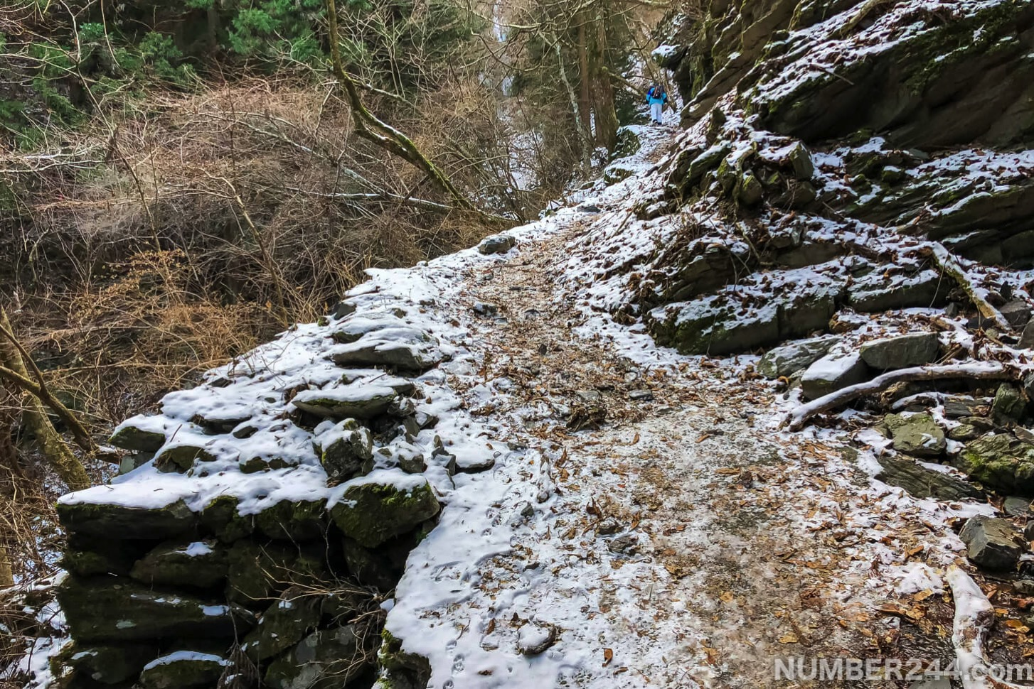 Jintsu waterfall icefall 16