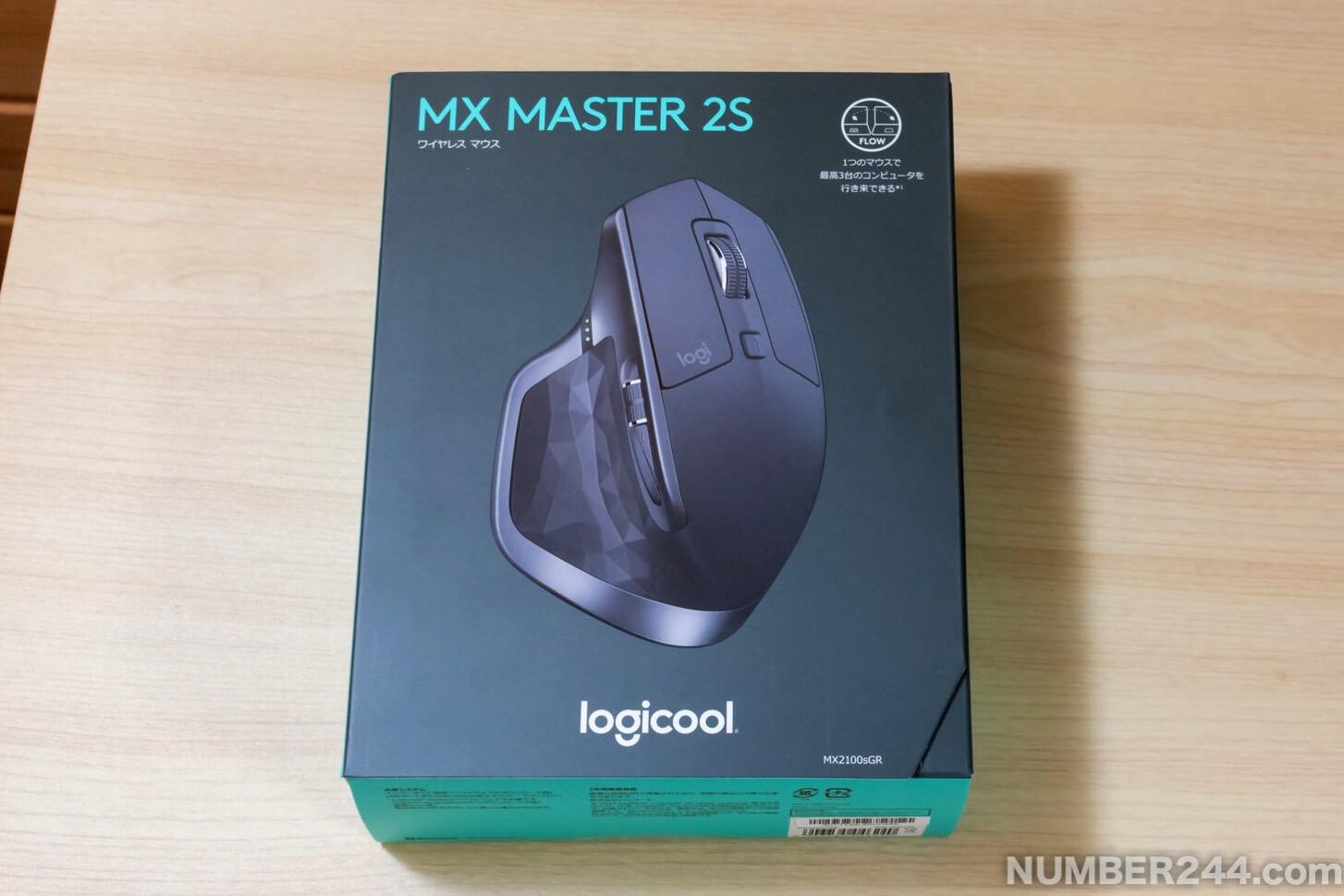 MX Master 3
