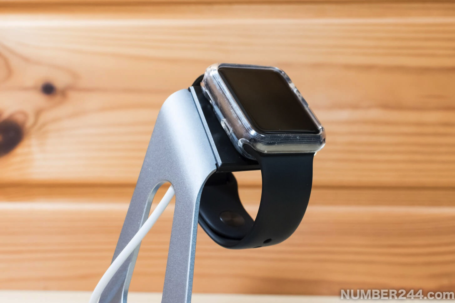 Moobom Apple Watch stand12