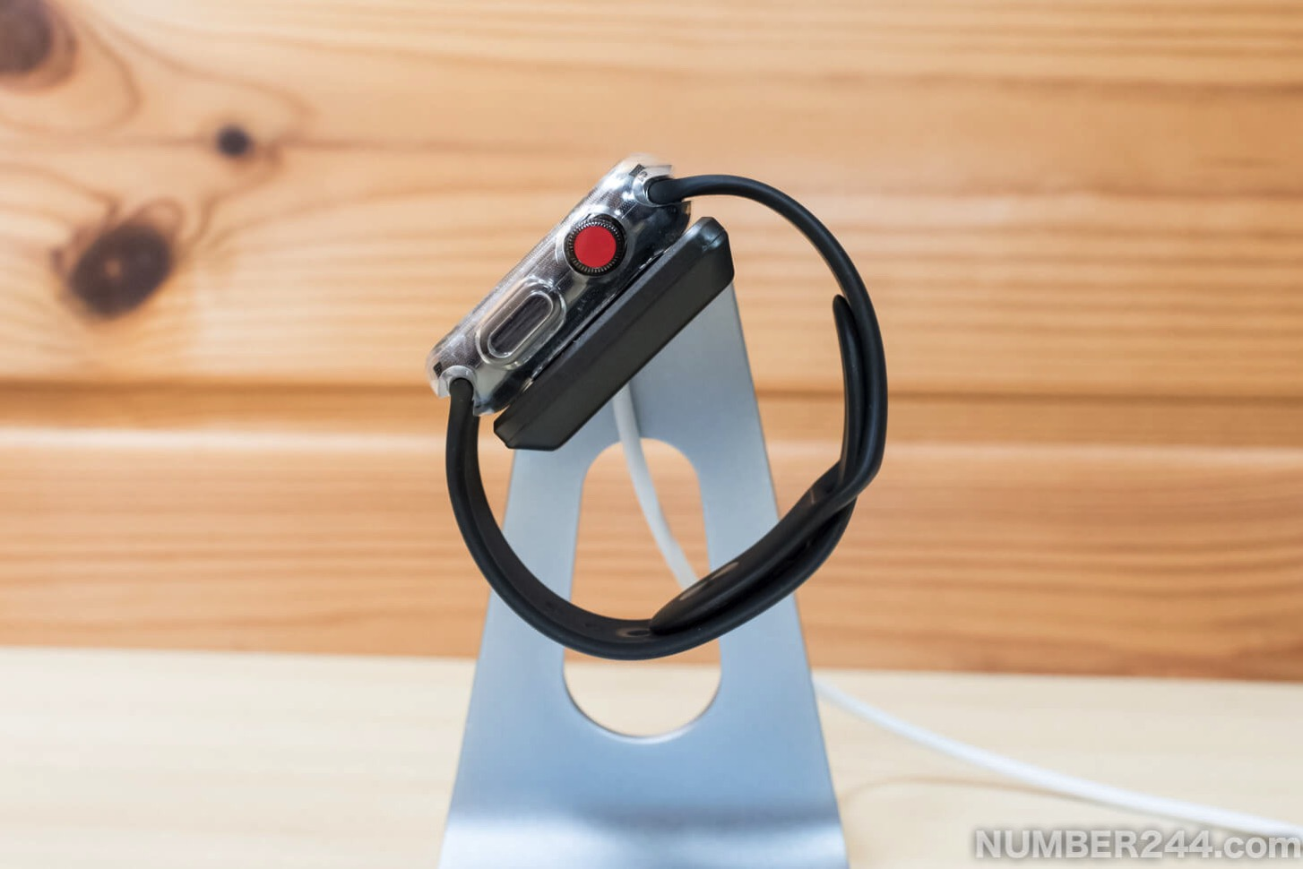 Moobom Apple Watch stand7