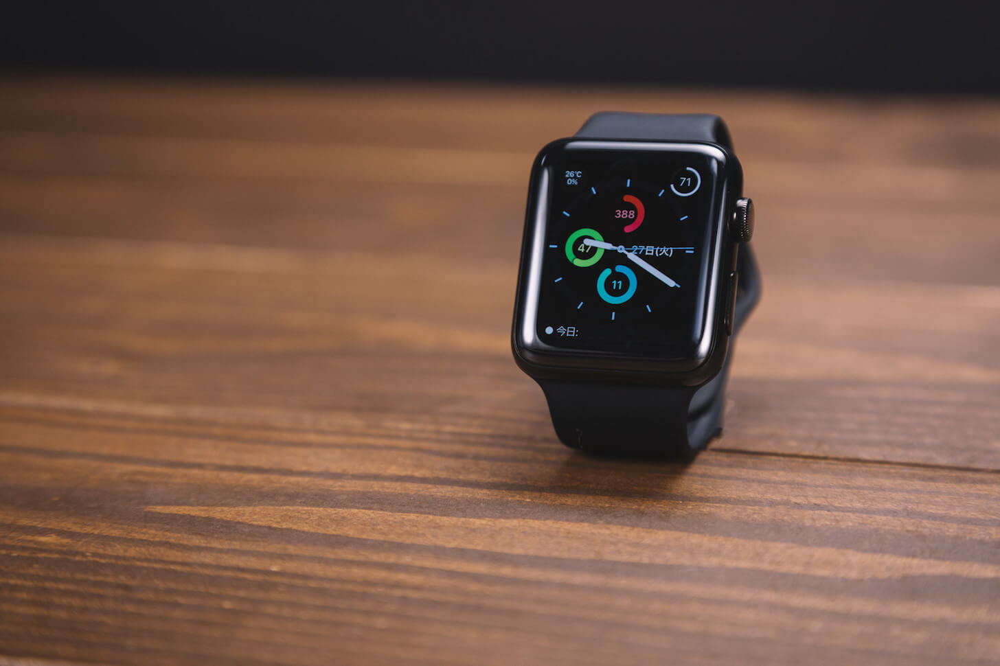 Have an interest in Apple Watch Series 3 3