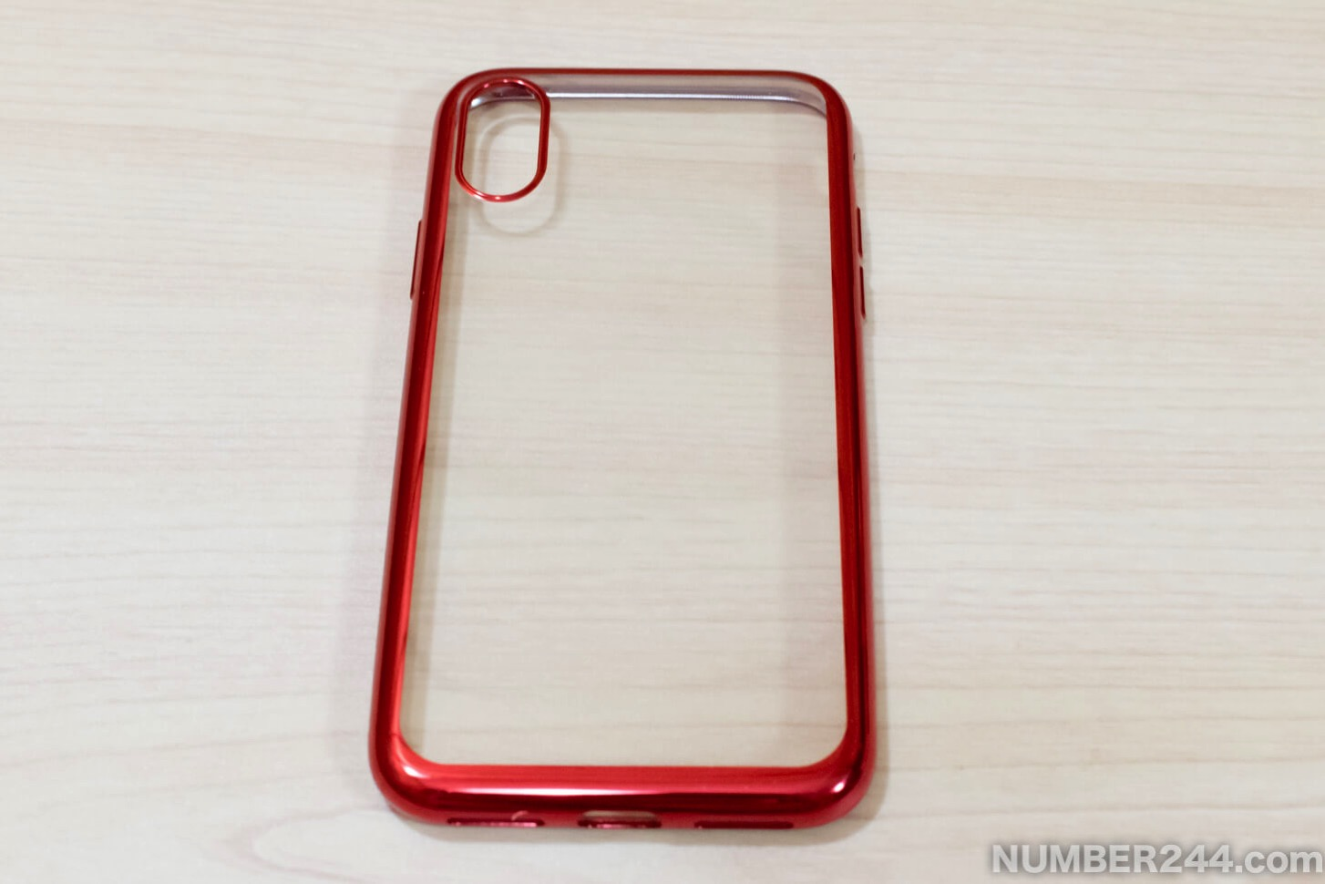 IPhone X case2
